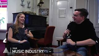 Lydia Laws on Dance Music PR & Sustainability | Your Music Industry