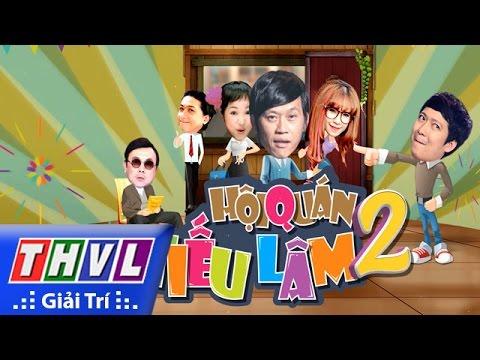 THVL | Hội Quán Tiếu Lâm Mùa 2 - Tập 4: Hoài Linh, Thúy Nga, Khởi My, Nhật Tinh Anh, Hoàng Anh
