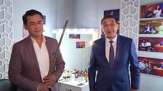 MTV Show - Abdulla Shomagrunov #323 (04.10.2018)