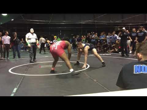Andrew Marshall vs Ryan Higgins