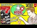 - CARA Menyembunyikan jumlah Subscriber di channel YouTube kita TERBARU 2020   ANDHI SP79