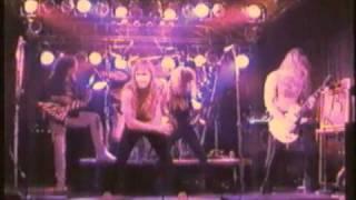 SOS - 1992 - Black Sabbath Medley (early version)