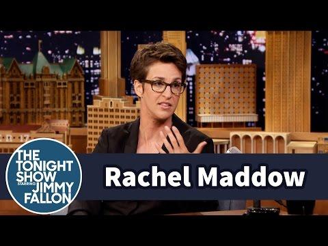 Rachel Maddow Sums Up Donald Trump's Presidential Run
