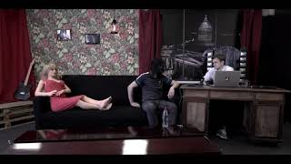 Паша Техник Смешные моменты из Ларин Шоу