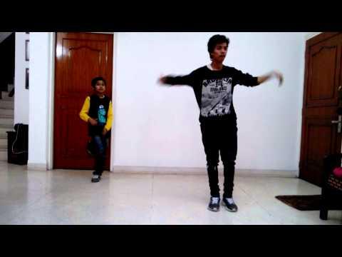 Pehla yeh pehla dance by Varun Vidyarthi 7yrs old