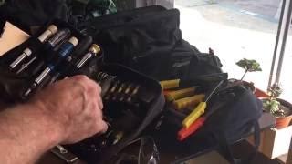 Harbor Freight Rivet Gun & Oscillating Multitool - Unboxing & Testing