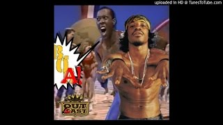 Outkast vs Ty Parr (feat. Lil Jon) - Bombs Over Aerobics (B.O.A.)