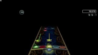 Phase Shift (PC): Sum 41 - In Too Deep / Guitar (99%) Mp3