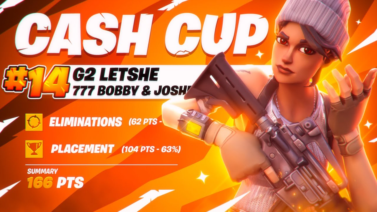 Download How we got TOP 20 🏆 in the FIRST trio cash cup 💸
