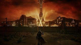 Fallout New Vegas Серия 4 Первые спутники