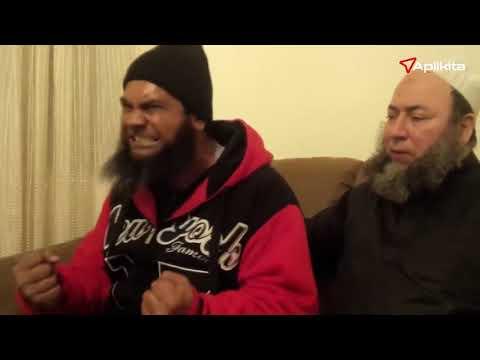 Jinn Catching in Johannesburg shaitaan tries to corrupt the rehab mission Sheik Ben Halima