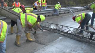 Quikrete® Fastset™ Latex Modified Dot Overlay (njdot)