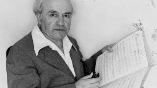 Ernest Bloch - SCHELOMO