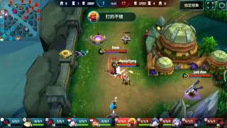 mobile legends ranking match sun monkey king mvp k10 d1 a3