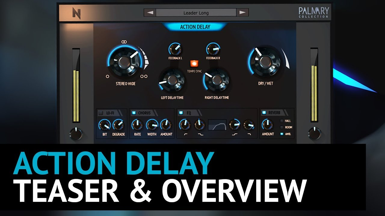Action Delay | NoiseAsh, Inc