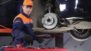 Riparazione SSANGYONG auto video