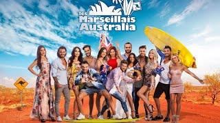 Les Marseillais en Australie voici le premier images en exclusivité