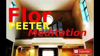 Flor Peeters Meditation