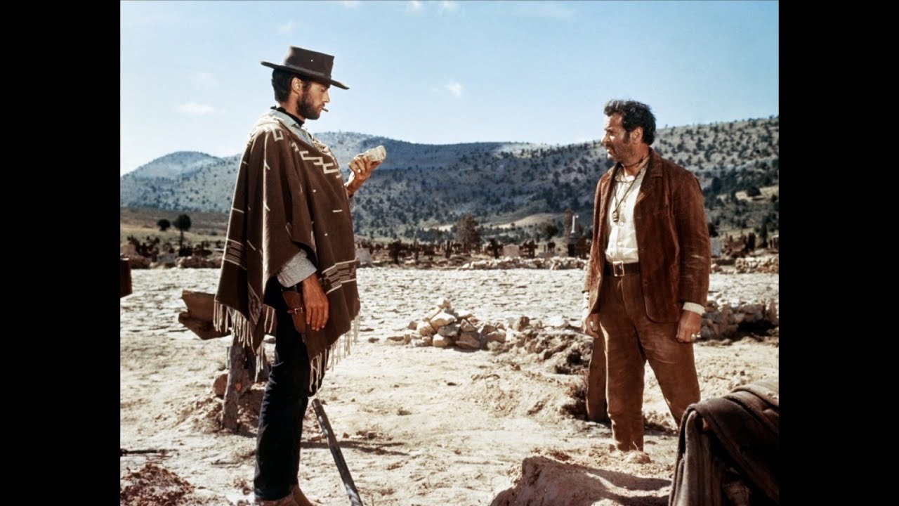 The Good The Bad And The Ugly Stream