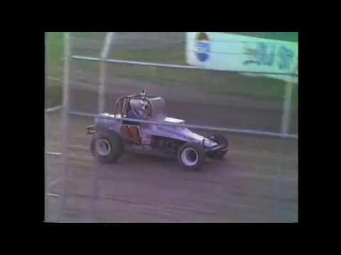07/25/1987 Wilmot Speedway Modifieds