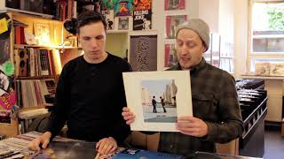 LONG DISTANCE CALLING - Boundless (Record Store Feature)
