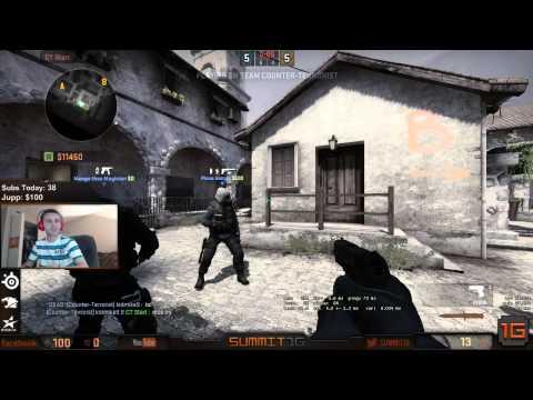 CS:GO - Silver Controller Game