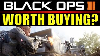 honest review of the black ops 3 beta   should you buy call of duty black ops 3