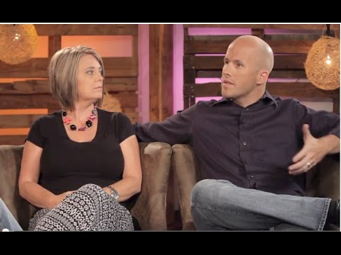 Kyle and Tammy Gabhart: The Phoenix Marriage (Randy Robison / LIFE Today)