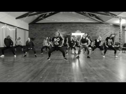 'Trumpets' Sak Noel & Salvi ft. Sean Paul Choreography Tess Griffin