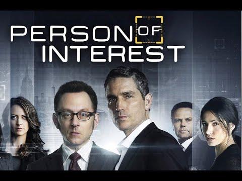 Person of Interest season 1 episode 14