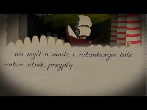 Medium - Żeglarzu - animacja: Mateusz Jędrzejewski