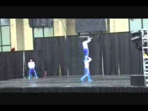 Circus Circus Agency presents : Chinese Circus Acts in USA