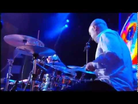 «Малхас джаз-бэнд» в Кремлевском Дворце