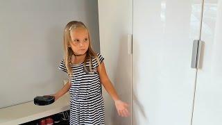 НАЙДИ КЛЮЧ или БОМБА ВЗОРВЕТСЯ 💣 КВЕСТ в ДОМЕ часть #1 ИЩЕМ ПОДАРКИ Николь Против Алисы видео детей