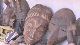 Burkina faso, Relance du secteur touristique