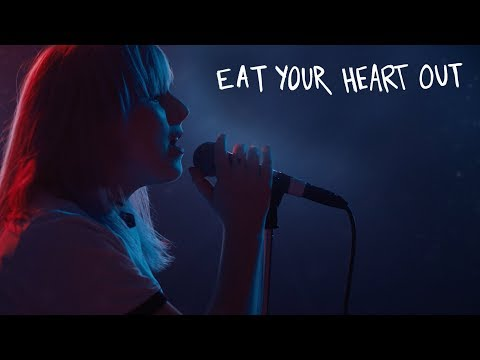 Eat Your Heart Out - Conscience [feat. Patrick Miranda] (Official Music Video)