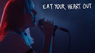 Eat Your Heart Out - Conscience Feat. Patrick Miranda