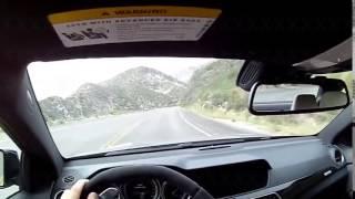 2014 Mercedes-Benz C63 AMG Edition 507 - Видео обзор и тестдрайв от 1