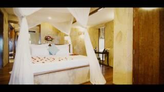 Tulia Zanzibar Unique Beach Resort - Accommodation