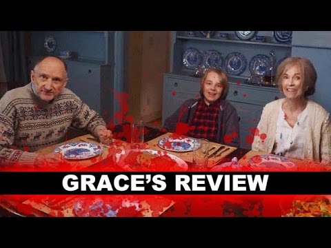 The Visit Movie Review - M Night Shyamalan 2015 - Beyond The Trailer