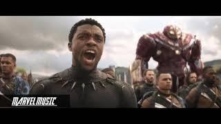 Avengers Endgame    Rise    Music video    Tribute Marvel    #fanvidfeed #Avengers