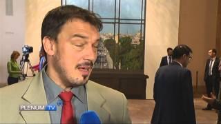 PLENUM.TV vom 20.05.2014 für Schwaben