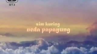 Rajah - Kidung Rahayu - Sunda Mekar - Nataan Gunung