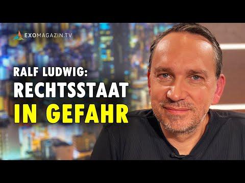 Querdenker versuchen den Rechtsstaat zu retten - ein Interview mit Rechtsanwalt Ralf Ludwig