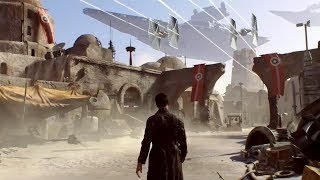 EA Just Shut Visceral And Killed 2018's Most Exciting Star Wars Game