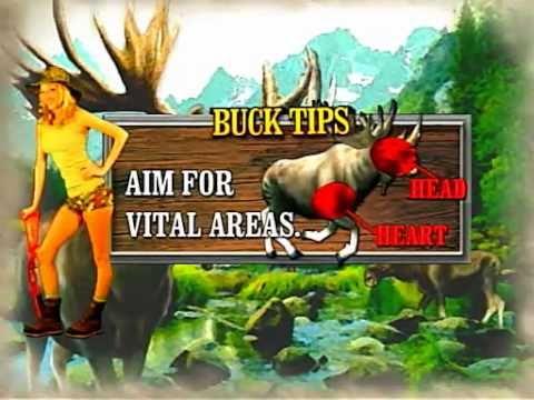 big buck hunter pro game