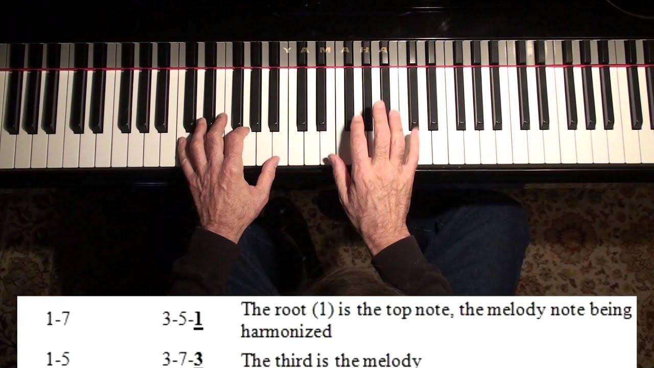 Aebersold Piano Voicings Ebook