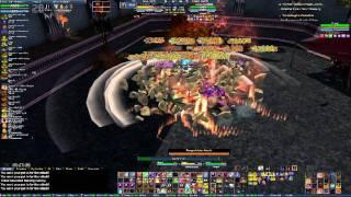 EQ2 Conjuror smashes training dummies