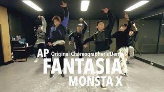 Baixar [FreeMind] 몬스타엑스 (MONSTA X) - FANTASIA (Original Choreographer's Demo)