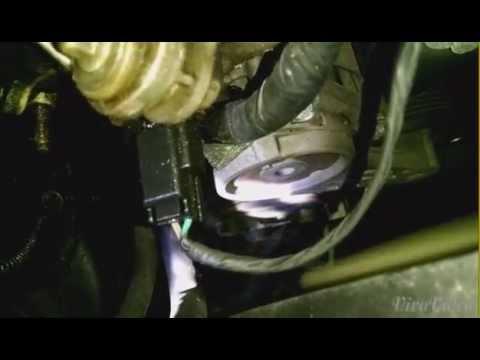 Ford F150 Xlt >> 2004 ford f150 AC compressor clutch issue - YouTube
